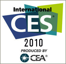 2010 Consumer Electronics Show