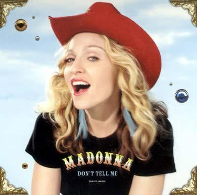 How Old is Madonna?