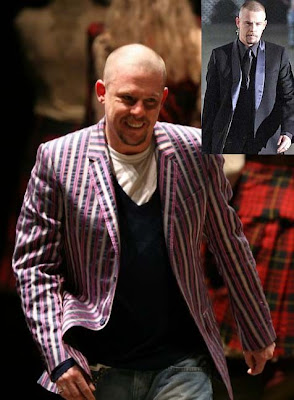 Fashion Icon Alexander McQueen found Dead