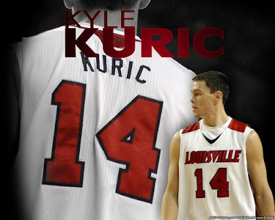 Kyle Kuric, Highest scorer in NCAA