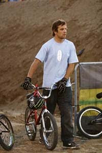TJ Lavin in Coma after Bike Crash