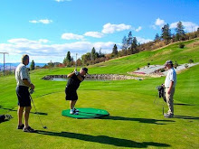 Highlands Golf Course Images