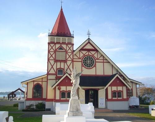 Introducing Maori Lifestyles Lakeside Church