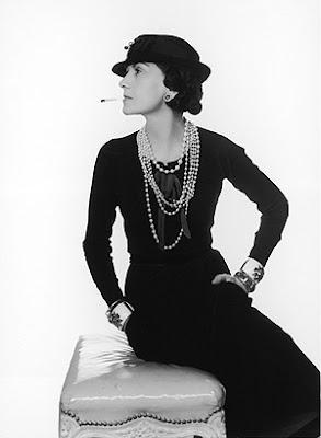 Grabielle Bonheur Coco Chanel