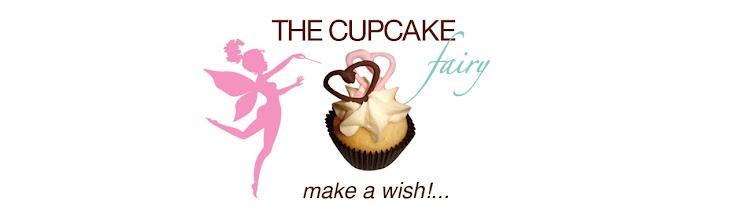 The Cupcake Fairy