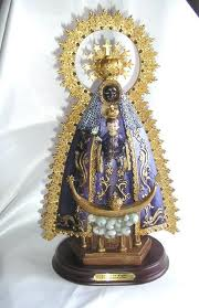 NTRA. SEORA VIRGEN DE REGLA