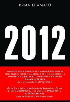 2012 - Brian D'Amato [15.76 MB | DOC | PDF | EPUB | FB2 | LIT | MOBI]