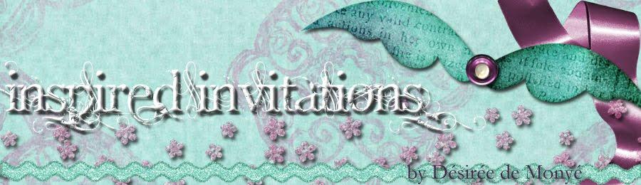 Inspired Invitations