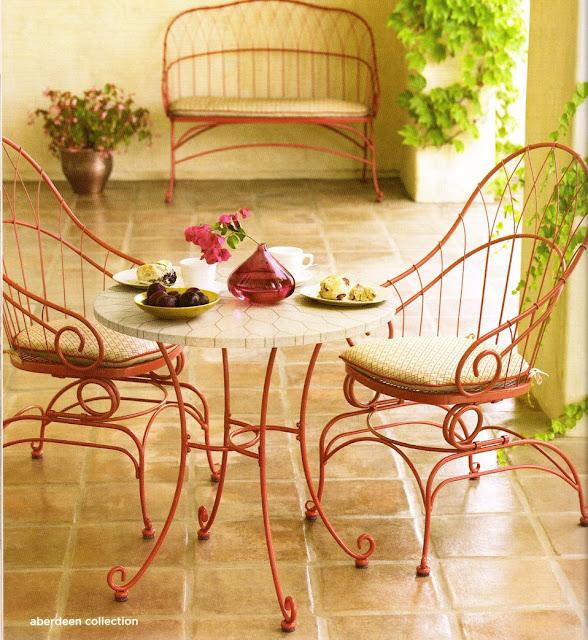 Martha Stewart Patio Furniture Sets Patio Design Ideas