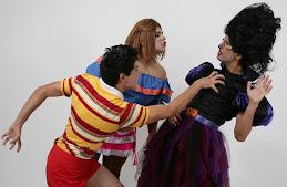 Joãozinho, Marieta e a Bruxa