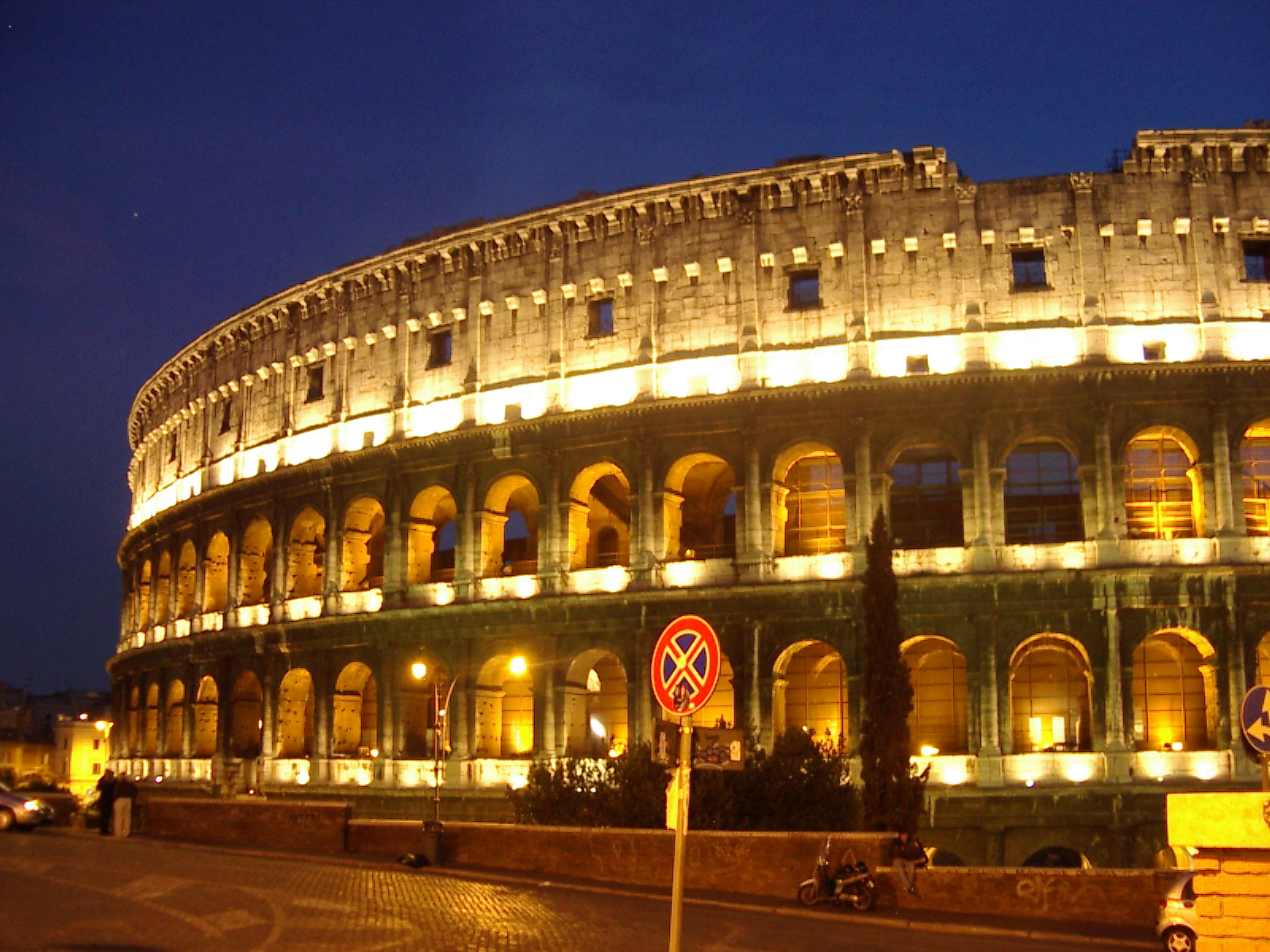 Discover europe what to do in rome for Day office roma