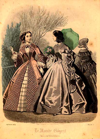 single women in era Gender roles in the 19th century during the victorian period men and women's roles became more sharply defined than at any time.