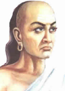 Popular Quotes of Chanakya