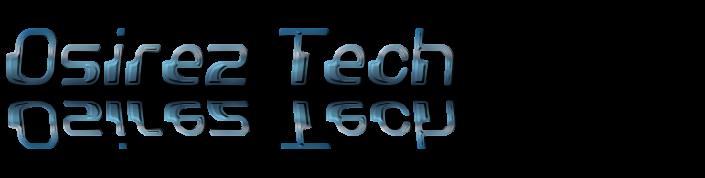 Osirez Tech
