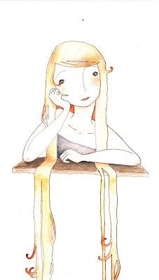 children illustration / il·lustració infantil / ilustración infantil