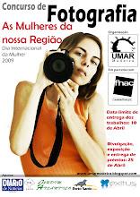 """""""As Mulheres da Nossa Região"""": até 10 de Abril"""