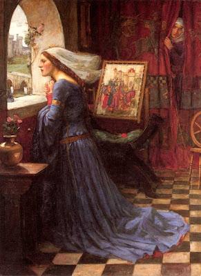 Resultado de imagem para mulher medieval