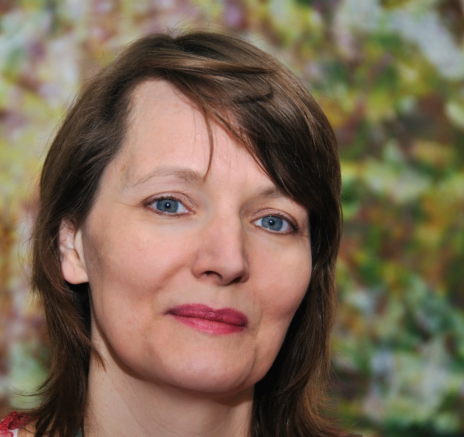 Author Spotlight: <b>Heidi Rice</b> - HeidiRice_019