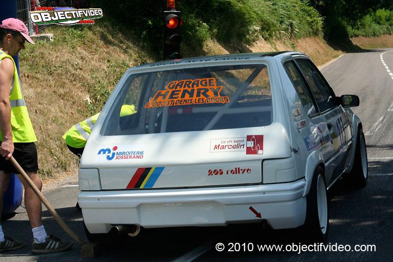 Team arbant competition photos de la saison 2010 for Garage auto pertuis