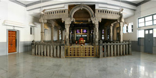 Guru Ramna's Shrine