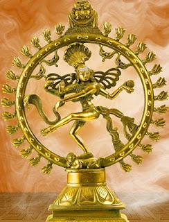 Nataraj - Ananada Thandavam