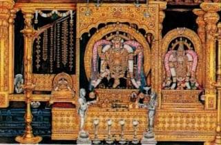 Chidambarm Nataraj