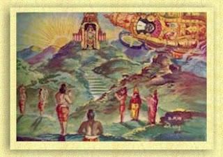 Lord of Venkatachala