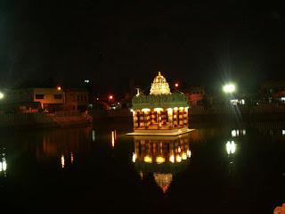 Padmavathi Konaru - Lakshmi tank