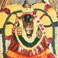 Godess Lakshmi - Padmawathi Thayar