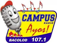 Campus Radio Bacolod DYEN 107.1 MHz