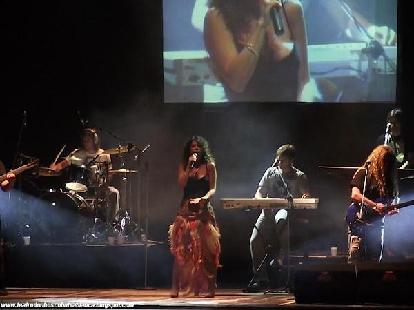 PATRICIA SOSA en Bahia Blanca