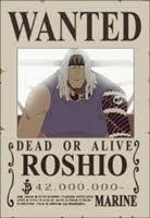 43. ROSHIO 42.000.000