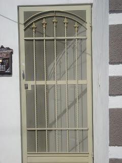 Manofacturas acero diaz puertas mosquiteras - Mosquiteras para puertas ...