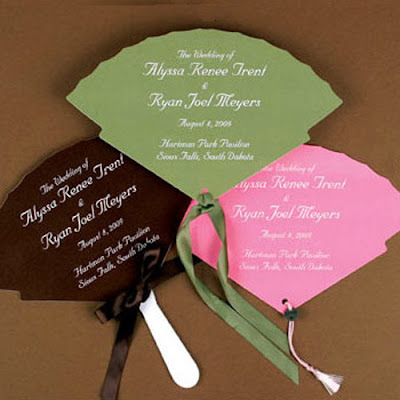 Wedding Program on New Arrivals   Wedding Program Fan   Personalised Mint Tins