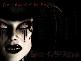 Your Nightmares Our Fantasies HD Wallpaper