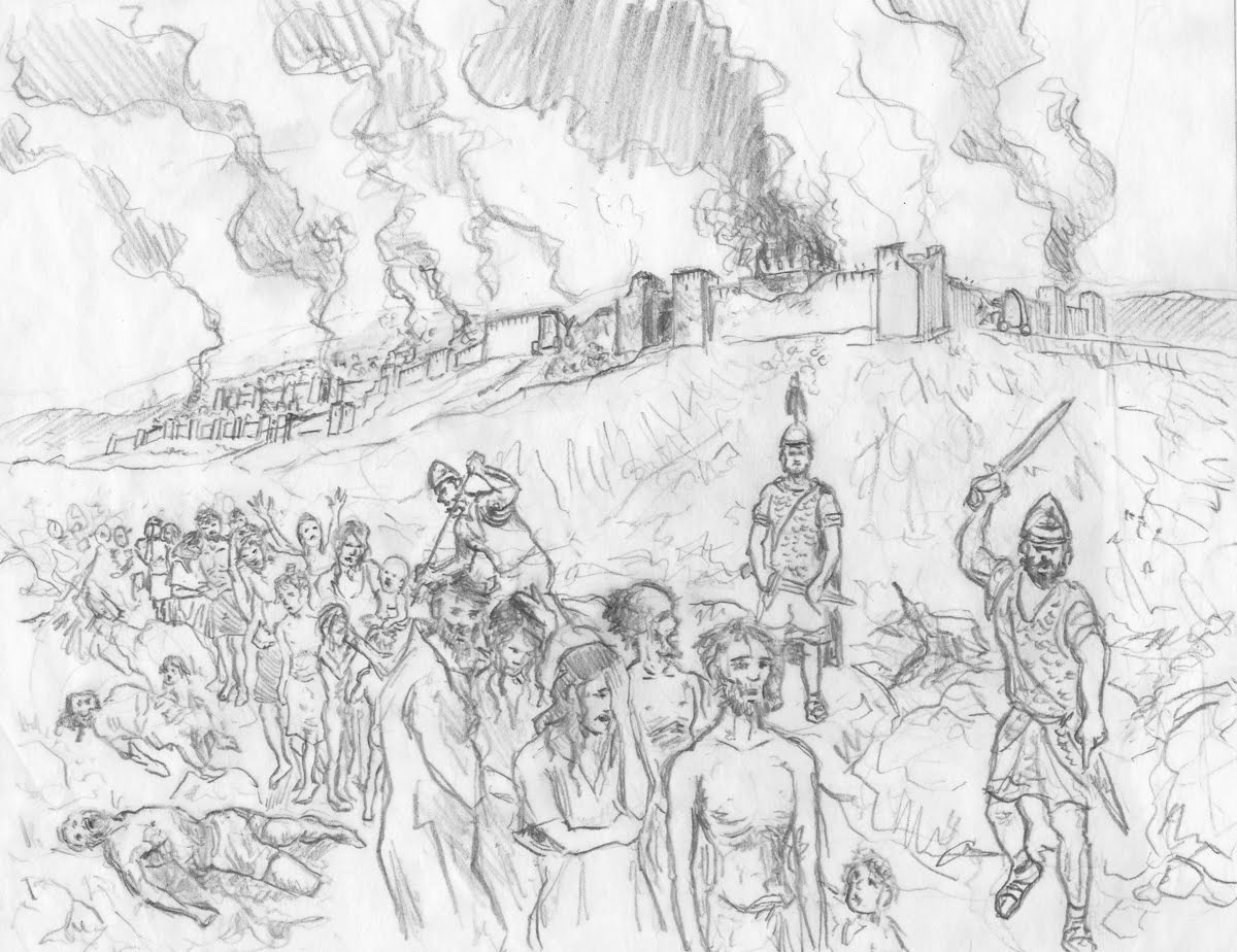 city of jerusalem coloring pages - photo#36