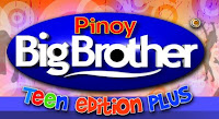 PBB Teen Edition Plus logo