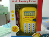 Toys R' Us Musical Melody Phone