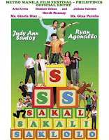 Sakal, Sakali, Saklolo movie poster