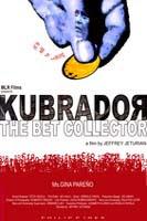Kubrador movie poster Gina Pareno