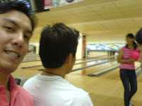 Makoy bowling