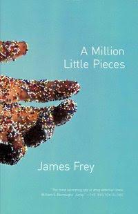 James Frey A Little Million Pieces