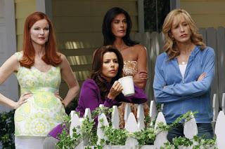 Desperate Housewives Season 4 episode 1