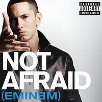 Not Afraid, Eminem