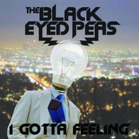'I Gotta Feeling' Broke Digital Download Records