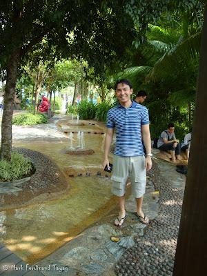 Sentosa Singapore Photo 9