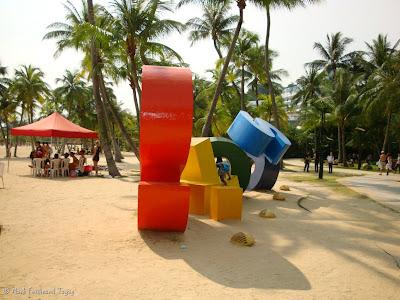 Sentosa Singapore Photo 1