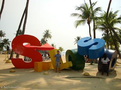 Sentosa Singapore Photo 15