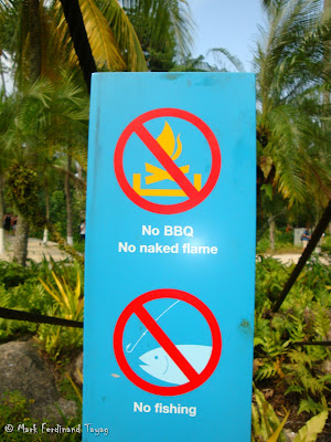 Sentosa Singapore Photo 12