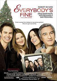 Everybody's Fine Movie Review